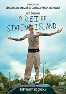 The King of Staten Island - Portuguese Movie Poster (xs thumbnail)