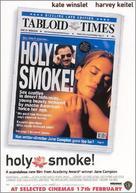 Holy Smoke - Advance movie poster (xs thumbnail)