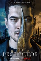 """The Protector"" - Movie Poster (xs thumbnail)"