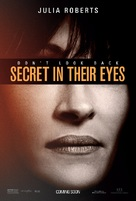 Secret in Their Eyes - Movie Poster (xs thumbnail)