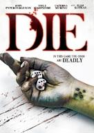 Die - DVD cover (xs thumbnail)