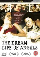La vie rêvée des anges - British DVD cover (xs thumbnail)