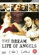 La vie rêvée des anges - British DVD movie cover (xs thumbnail)