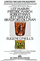 The Iceman Cometh - Movie Poster (xs thumbnail)