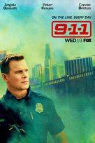 """9-1-1"" - Movie Poster (xs thumbnail)"