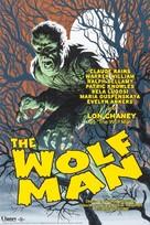 The Wolf Man - poster (xs thumbnail)