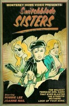 Switchblade Sisters - VHS cover (xs thumbnail)