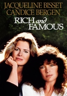 Rich and Famous - DVD movie cover (xs thumbnail)