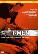 T-Men - DVD movie cover (xs thumbnail)