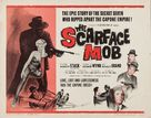 The Scarface Mob - Movie Poster (xs thumbnail)