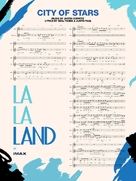 La La Land - Movie Poster (xs thumbnail)