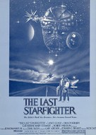 The Last Starfighter - Movie Poster (xs thumbnail)