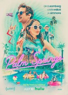 Palm Springs - Movie Poster (xs thumbnail)