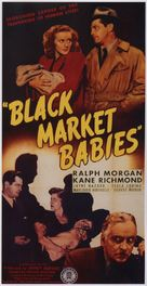 Black Market Babies - Movie Poster (xs thumbnail)