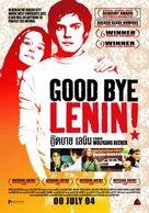 Good Bye Lenin! - Thai Movie Poster (xs thumbnail)