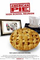 American Reunion - Movie Poster (xs thumbnail)