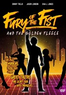Fury of the Fist and the Golden Fleece - DVD movie cover (xs thumbnail)