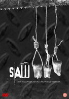 Saw III - Movie Cover (xs thumbnail)