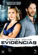 Evidence - Brazilian DVD cover (xs thumbnail)