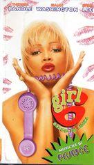 Girl 6 - Italian Movie Cover (xs thumbnail)