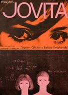 Jowita - Czech Movie Poster (xs thumbnail)