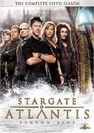 """""""Stargate: Atlantis"""" - DVD cover (xs thumbnail)"""