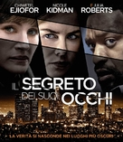 Secret in Their Eyes - Italian Movie Cover (xs thumbnail)