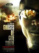 Ghosts of Cité Soleil - poster (xs thumbnail)