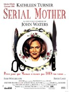Serial Mom - French Movie Poster (xs thumbnail)