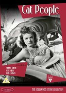 Cat People - British DVD cover (xs thumbnail)