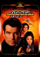 Tomorrow Never Dies - Movie Cover (xs thumbnail)