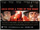 C'era una volta il West - British Movie Poster (xs thumbnail)