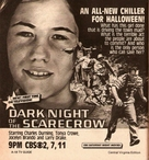 Dark Night of the Scarecrow - poster (xs thumbnail)