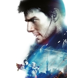 Mission: Impossible III - Key art (xs thumbnail)