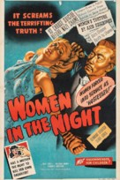 Women in the Night - Movie Poster (xs thumbnail)