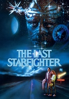 The Last Starfighter - Movie Cover (xs thumbnail)