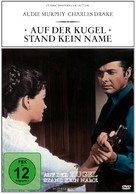 No Name on the Bullet - German Movie Cover (xs thumbnail)