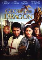 George And The Dragon - DVD movie cover (xs thumbnail)