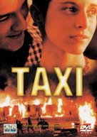 Taxi - Spanish Movie Cover (xs thumbnail)