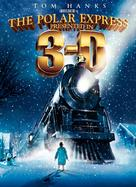 The Polar Express - Movie Cover (xs thumbnail)