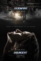 Insurgent - Movie Poster (xs thumbnail)