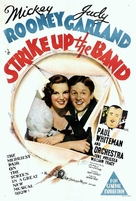 Strike Up the Band - Australian Movie Poster (xs thumbnail)