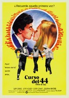 Class of '44 - Spanish Movie Poster (xs thumbnail)