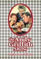 """The Andy Griffith Show"" - DVD movie cover (xs thumbnail)"