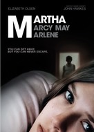 Martha Marcy May Marlene - DVD cover (xs thumbnail)