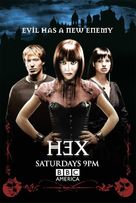 """Hex"" - Movie Poster (xs thumbnail)"