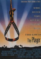 The Player - Movie Poster (xs thumbnail)