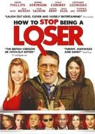 How to Stop Being a Loser - DVD cover (xs thumbnail)