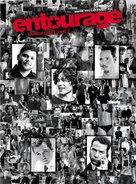 """""""Entourage"""" - DVD movie cover (xs thumbnail)"""