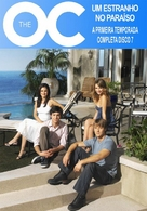 """The O.C."" - Italian Movie Cover (xs thumbnail)"